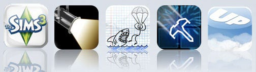 The Week In iPhone Apps: My Life Is Indistinguishable From The Sims