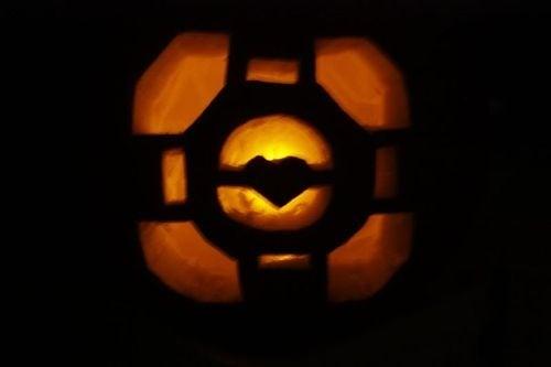 Pumpkin Overload