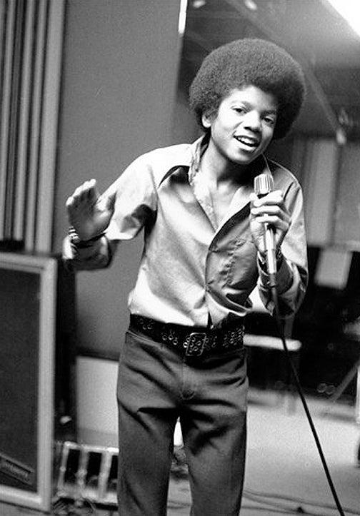 Michael Jackson Pronounced Dead At 50