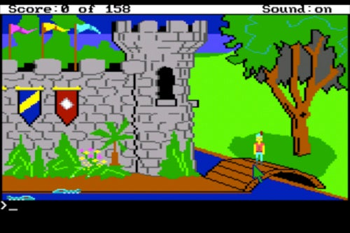 All Giz Wants: A Camera App That Makes Everything Look Like Kings Quest