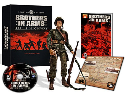 Brothers In Arms Delayed. Again.