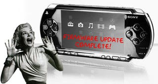 When Good Firmware Goes Bad... And Why You Should Wait To Update