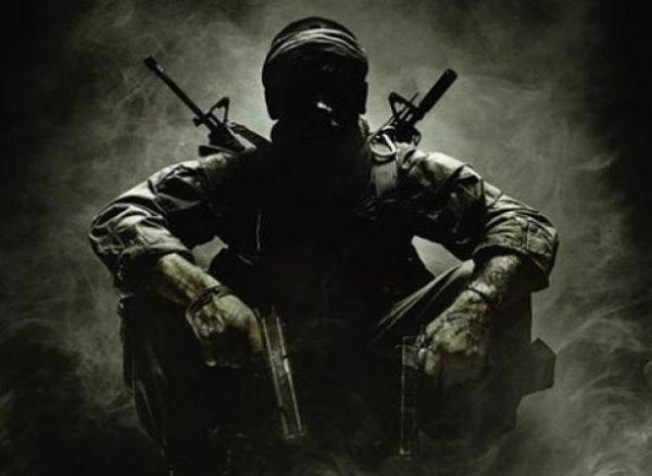 You Won't Believe Who Is Killing Zombies in Call of Duty: Black Ops