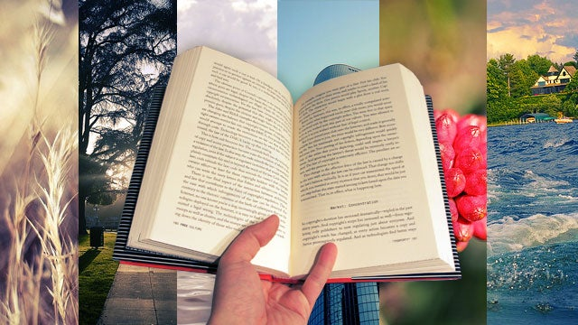 How to Create an Awesome Summer Reading List