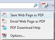 PDF Download 2.0 Beta Adds Advanced Web-to-PDF Conversion