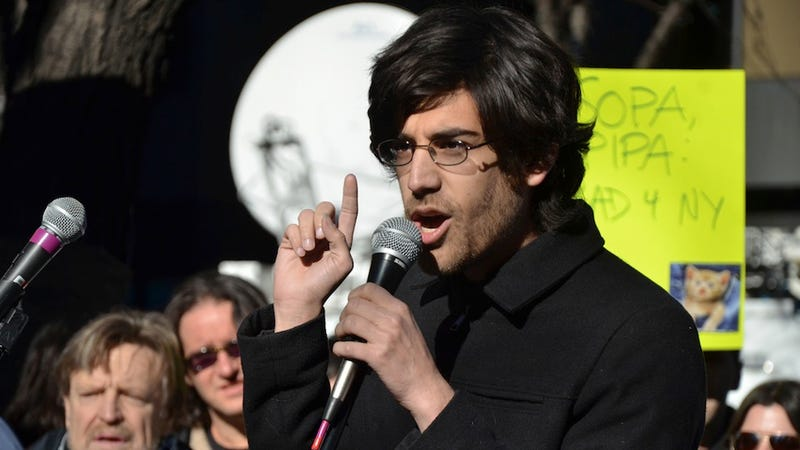 Reddit Cofounder, Digital Activist Aaron Swartz Dead From Suicide at 26 (UPDATE)