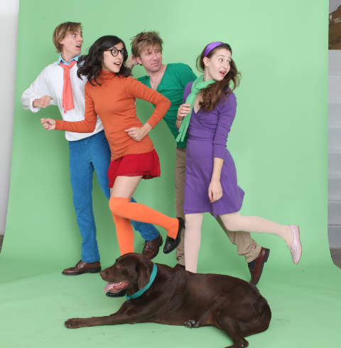 American Apparel's Rejected Halloween Costume Ideas