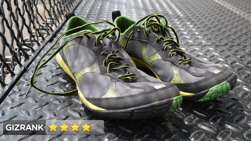 Merrell Barefoot Road Glove Lightning Review: Minimalist Foot Heaven
