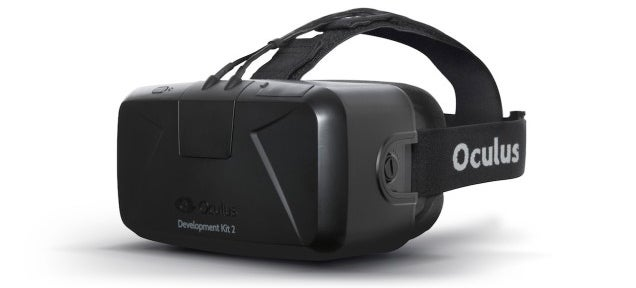 I can't wait to fly through alien worlds with the new Oculus Rift