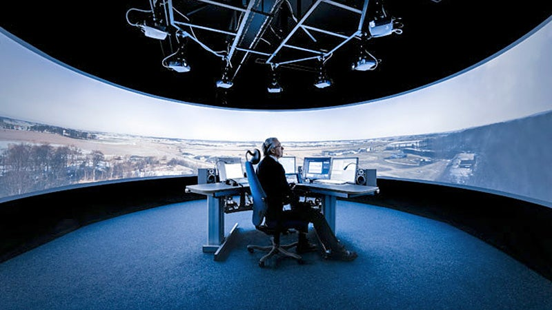 Air Traffic Control of the Future Is (Still) Incredibly Hackable