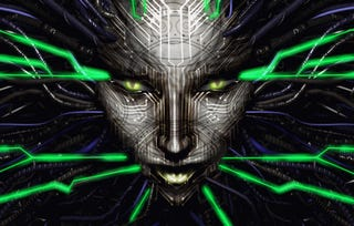 Better Late Than Never: Me Playing System Shock 2 For The First Time