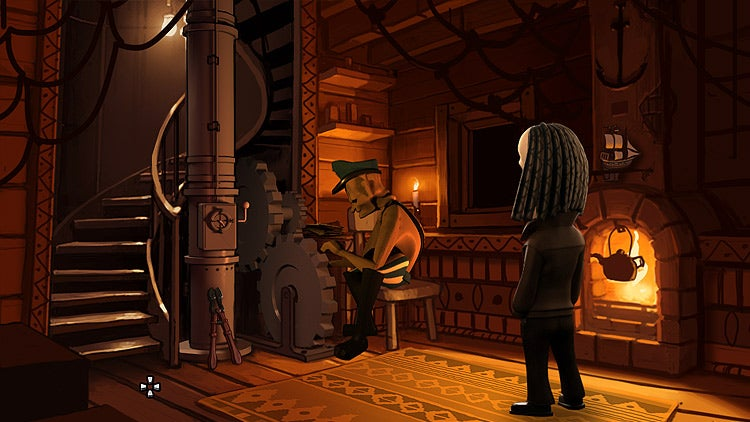 There's Always Room For Another Pretty Adventure Game