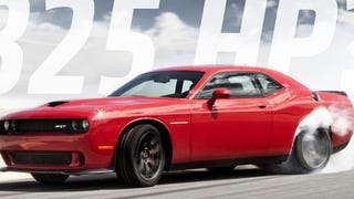Source: Hellcat Dyno'd Up To 825 HP But May Have Emission Issues