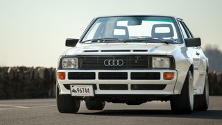 The All-Time Greatest Audi Road Car Could Sell For As Much As $500,000