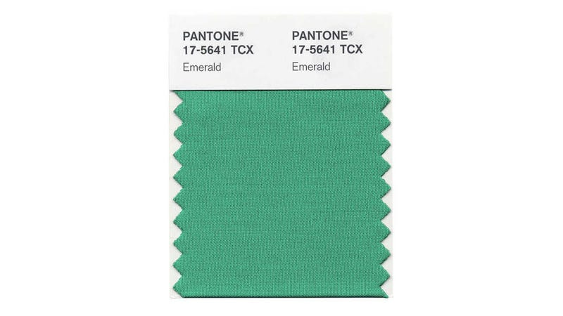 Here Is the Official Color of 2013
