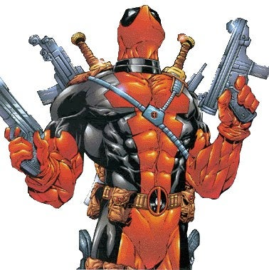 Deadpool Movie Gets The Dark Comedy Writers That Wade Deserves