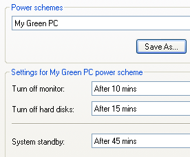 Easy Ways to Go Green with Your Computer