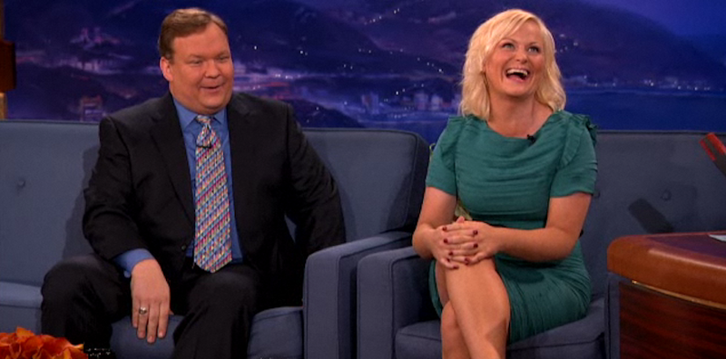 Amy Poehler Explains the Trouble With Children Searching For Dirty Words Online