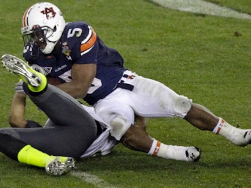 Here Are Two Photos Of Michael Dyer Maybe Being Down