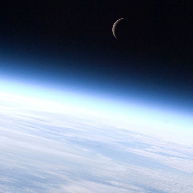 Oh Boy, Those Astronauts Really Have the Best Views