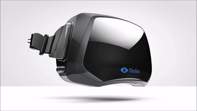 Oculus Stops Sales of Rift in China, Because People Are Reselling Them