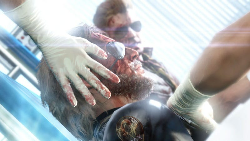 You're Not Ready for MGSV. You Need Ground Zeroes to Prepare
