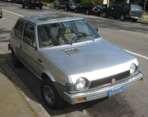 Does The Fiat Brand Have a Hope In Hell Of Succeeding In North America?