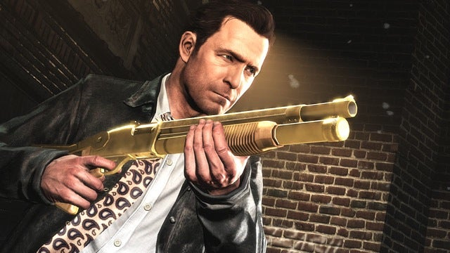 You'll Get An Achievement For Killing Your Friends In Max Payne 3