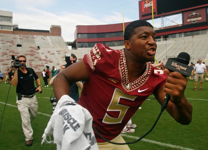 Florida State Tops The AP Poll, Which Very Much Still Matters