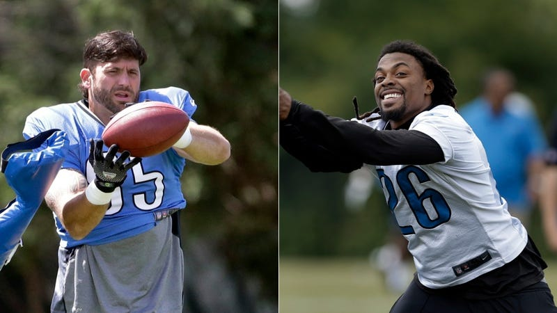 "A Tale Of Two NFL Buddies Who Call Each Other ""Nigger"" And ""Cracker"""