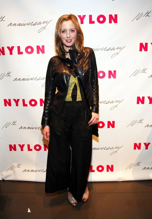 Le Freak, C'est Chic! At Nylon's 10th Anniversary