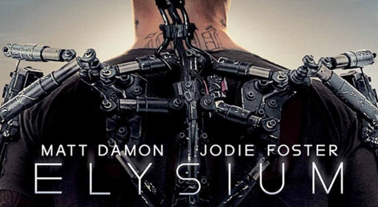 Watch Elysium Online Free & Download Movie