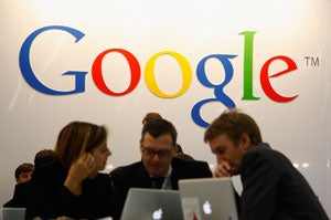 Mounting Fury Over Google's Use of Private Data