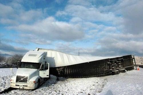 The Möbius Truck