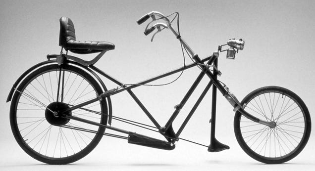 ​7 Crazy Bikes That Almost Changed Cycling Forever (and Then Failed)
