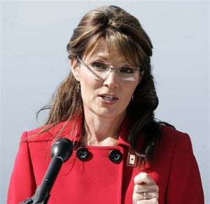 3 Reasons Sarah Palin Was Good — And Bad — For Women In Politics
