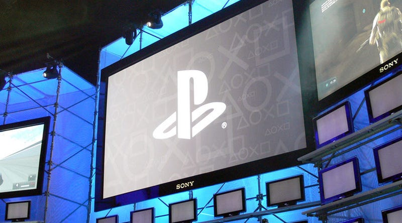 Sony's E3 Expo Live Blog
