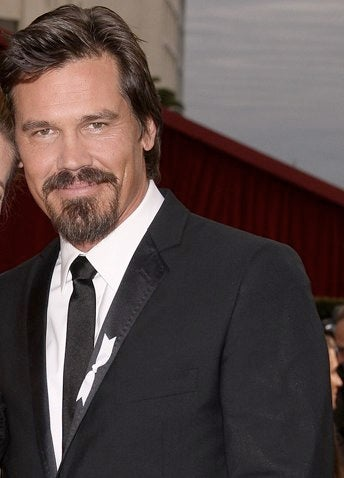 Josh Brolin Is Itching To Put On His Final Black Suit For Men In Black 3