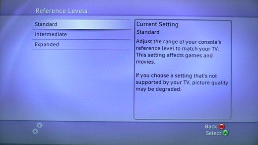 Xbox 360 Spring Update Fixes Washed Out VGA Display Problems