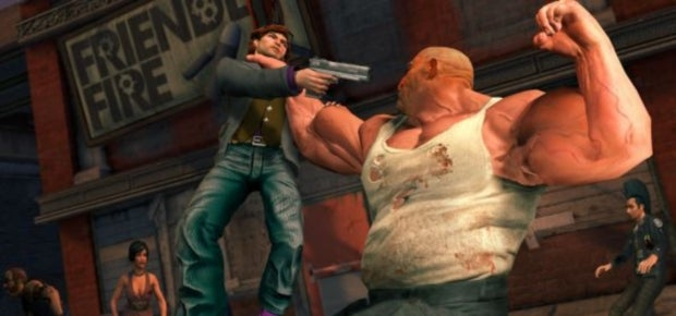 Saints Row: The Third Has Lots of Boom, But Why All The Jiggle?