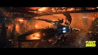 Final <i>Jupiter Ascending</i> Trailer Is A Mini-Version Of The Entire Movie