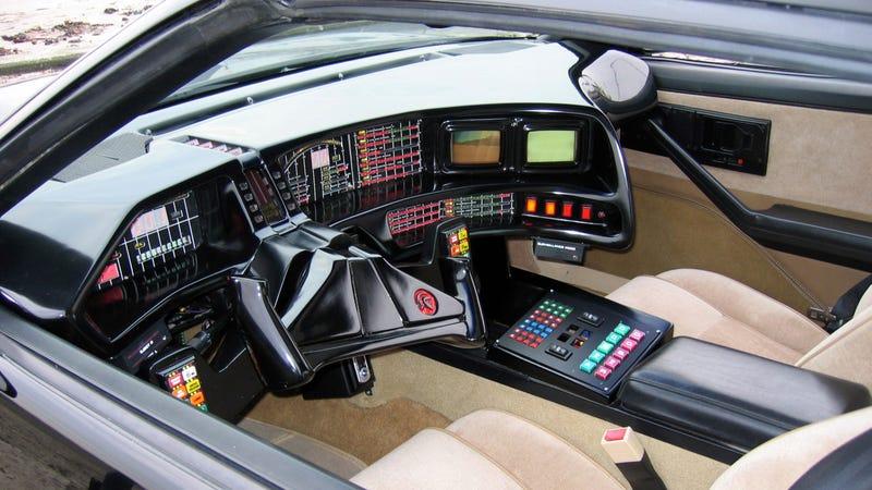 Show Us Your Favorite Steering Wheels