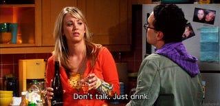 I Like The Big Bang Theory, Because Communism