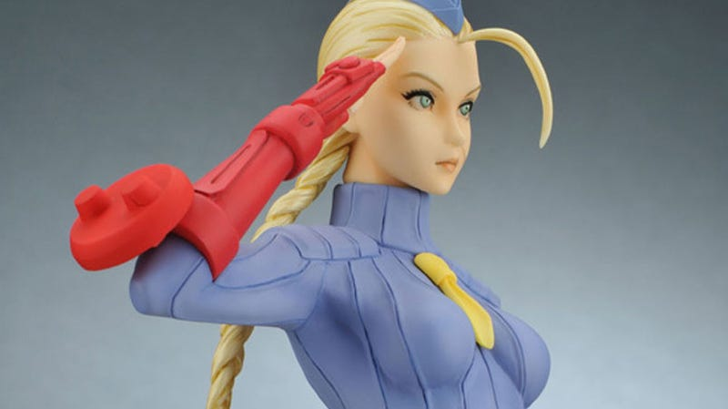 Join Us In Saluting Cammy's Generously-Proportioned Hips
