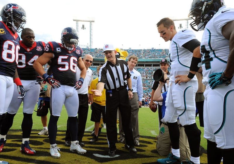 Houston 27, Jacksonville 7: The Game In One GIF