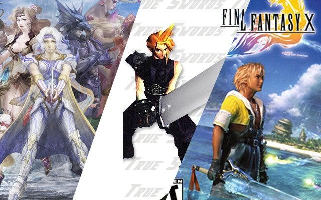 """This Isn't Final Fantasy"""