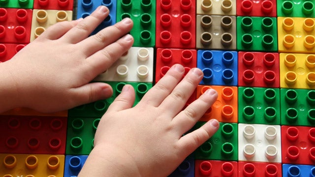 Sensitive Kids May Grow Into OCD Adults
