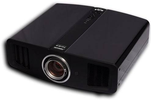 Meridian's Latest 1080p Projector Is One Bad MF10