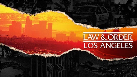 Law & Order: LA Episode to Finally Settle This Whole Prop 8 Thing for Us