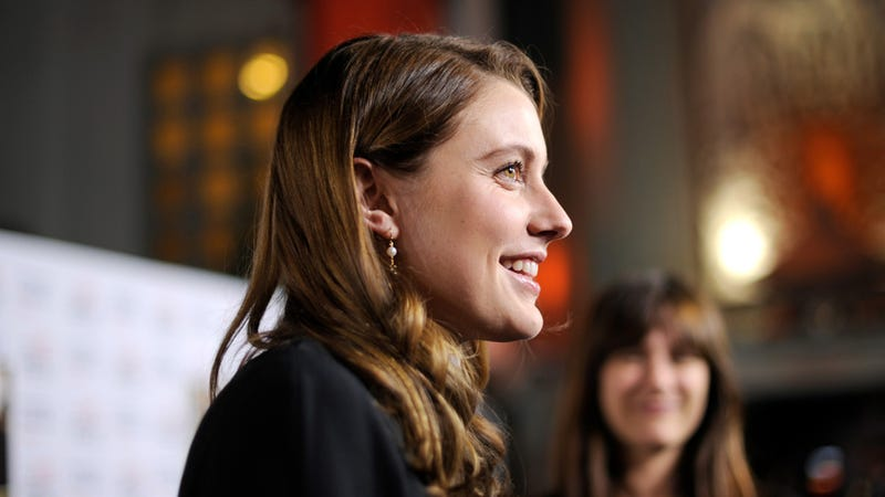 Greta Gerwig Will Star in the How I Met Your Mother Spin-Off